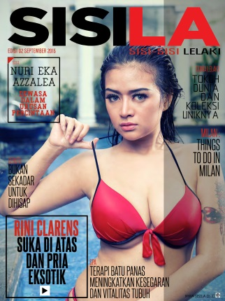 Sisila Magazine Edisi - Issue 02