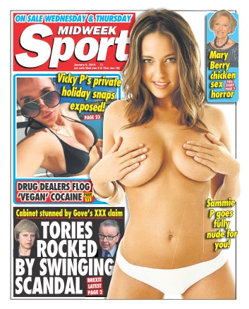 Midweek Sport - 08 January 2019