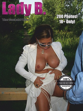Lady Barbara Feet Fetish Queen Adult Photo Magazine - January 2019