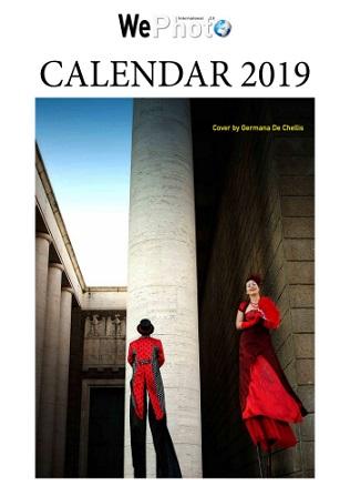 WePhoto - Calendar 2019