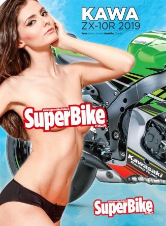 SuperBike - Sexy Calendario 2019