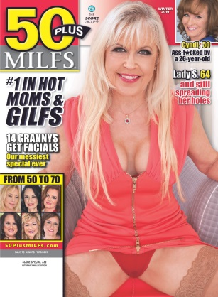 50Plus MILFs - Winter 2019
