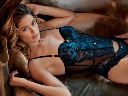 The Doutzen's Stories collection by Hunkemoller