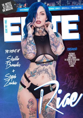 Elite Magazine - Issue 102 2019