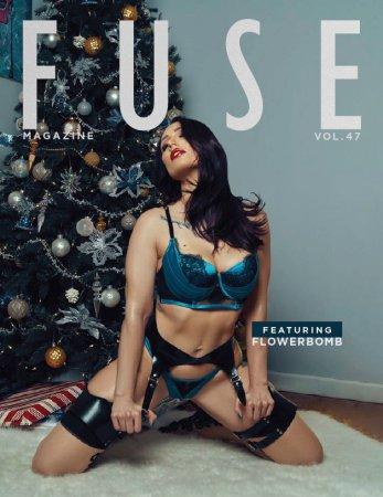Fuse Magazine - Volume 47 2018