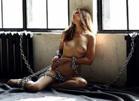 Viktoriia Aliko - Alexander Isaev Photoshoot