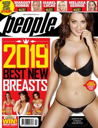 People Australia - 11 February 2019