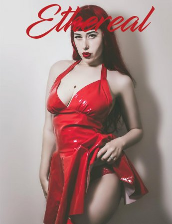 Ethereal Magazine - Issue 29 2019
