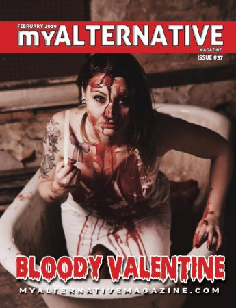 MyAlternative - Issue 37 February 2019