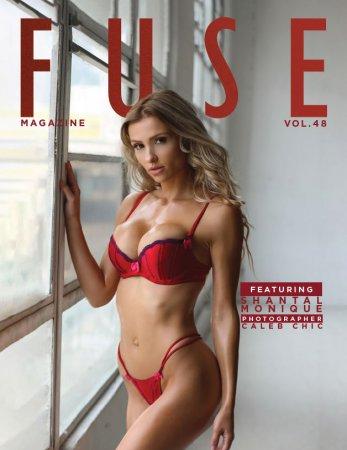 Fuse Magazine - Volume 48 2019