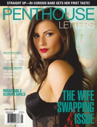 Penthouse Letters - April/May 2019