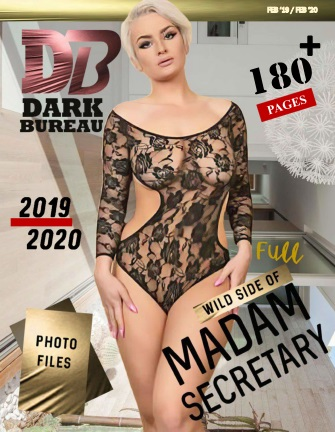 Dark Bureau - February 2019/February 2020