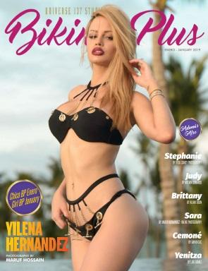 Bikini Plus - January 2019