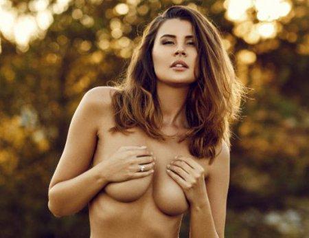 Olga Kaminska - Joakim Karlsson Photoshoot