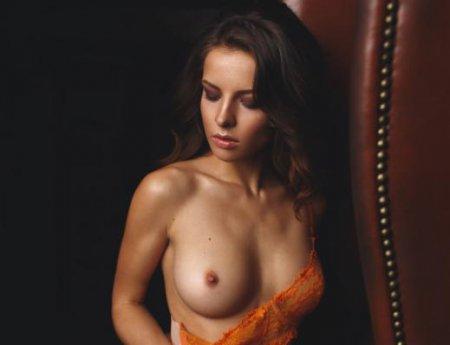 Julia Zubova - Stepan Kvardakov Photoshoot 2019