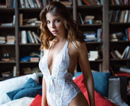 Karina Avakyan - Max Pyzhik Photoshoot