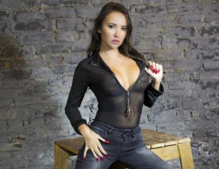 Svetlana Claire - Alexey Kozlov Photoshoot