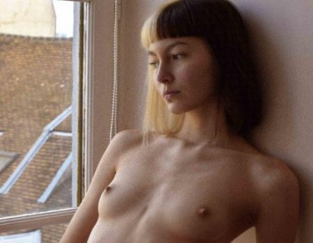 Naomi Chau - Mathilde Biron Photoshoot