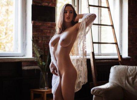 Lilia Kot - Maxim Chuprin Photoshoots 2018