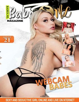 Babes.ML Magazine - November/December 2018