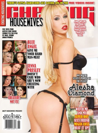 Cheating Housewives - Volume 99 2016