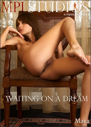 MPLStudios - Maya - Waiting on a Dream by Aztek Santiago