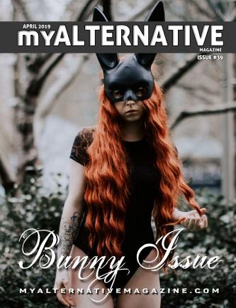 MyAlternative - April 2019