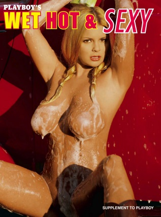 Playboy's Wet Hot & Sexy - 2006 Supplement