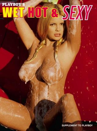 Playboy's Wet Hot & Sexy - 2006 Supplement