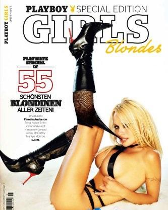 Playboy Germany Special Digital Edition - Deutschen Stars 2015