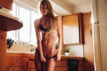 Bryana Holly - Neave Bozorgi Photoshoot 2015
