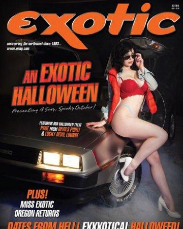 Exotic - October 2018