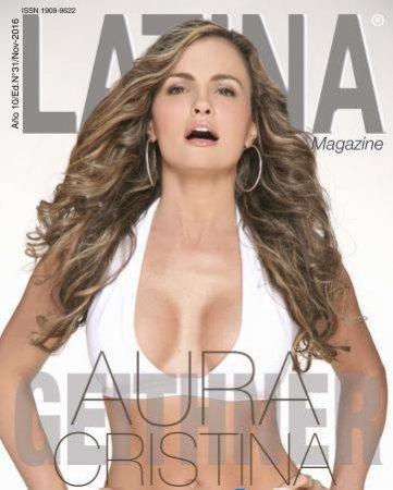 Latina - November 2016