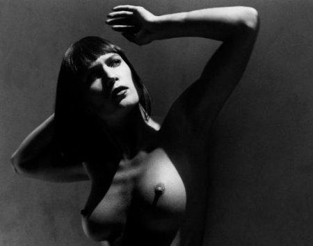 Nude and Erotic photography by Greg Gorman