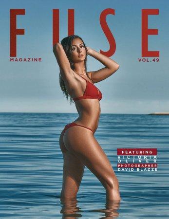 Fuse Magazine - Volume 49 2019