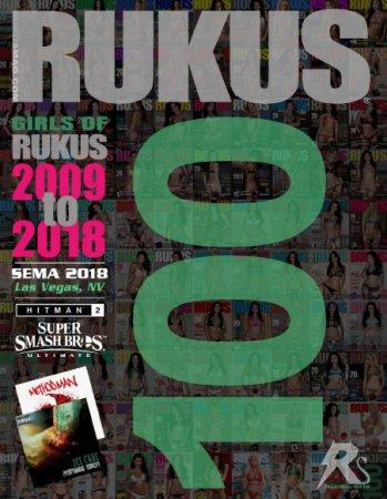 Rukus - November-December 2018