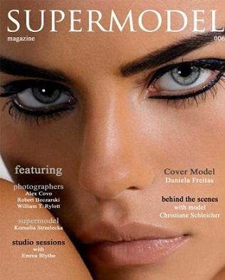 Supermodel Magazine – Issue 6