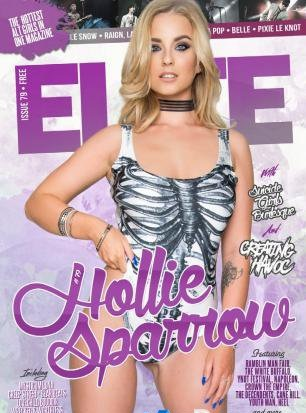 Elite Magazine - Issue 79, 2016
