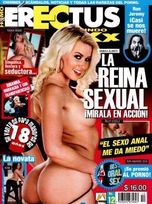 Homo Erectus - Issue #12
