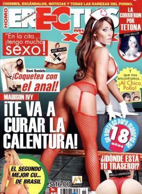 Homo Erectus - Issue #15