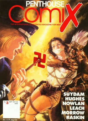 Penthouse Comix - Issue 3
