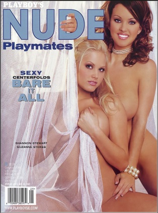 Playboy's Nude Playmates - May 2002