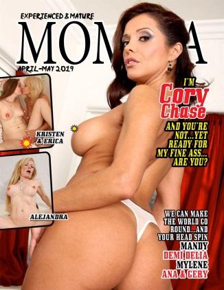 MOMMA Magazine - April/May 2019