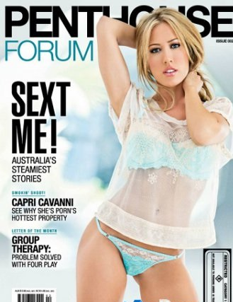 Penthouse Forum - Issue 2, 2014