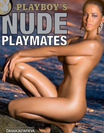 Playboy's Nude Playmates - 2011