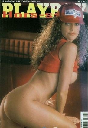 Playboy France Horse-Serie - Ete 1997