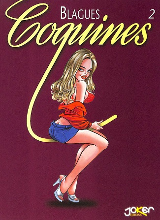 Blagues Coquines - Issue 2