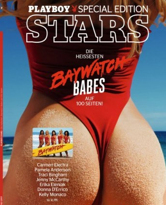 Playboy German Spezial – Juni 2017