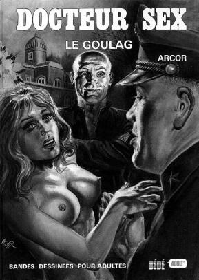 Docteur Sex - Le Goulag