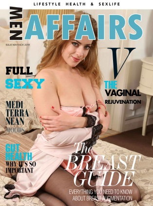 MEN Affairs - May/November 2019